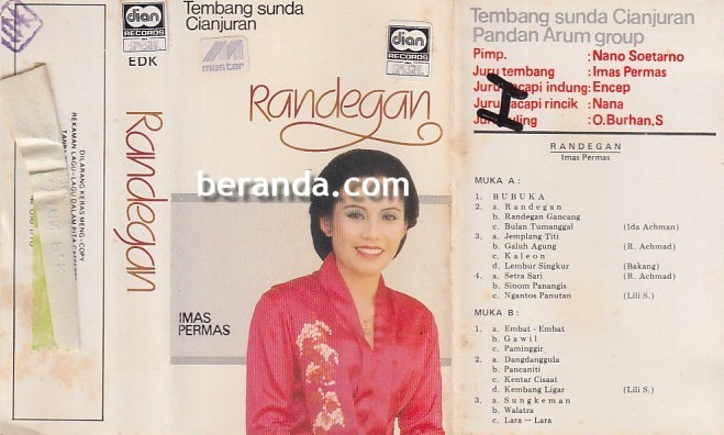 Randegan - Click Image to Close