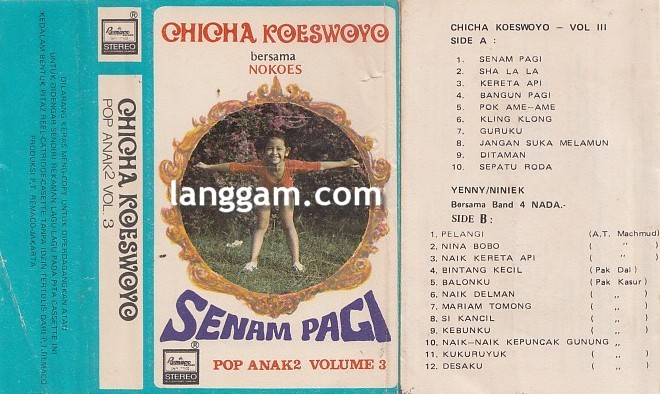 Senam Pagi - Click Image to Close