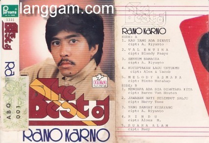 The Best Of Rano Karno
