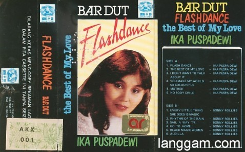 Bar Dut Flasdance