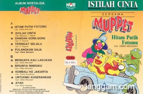 Muppets - Istilah Cinta - Click Image to Close