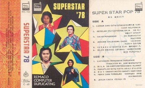 Superstar Pop '78