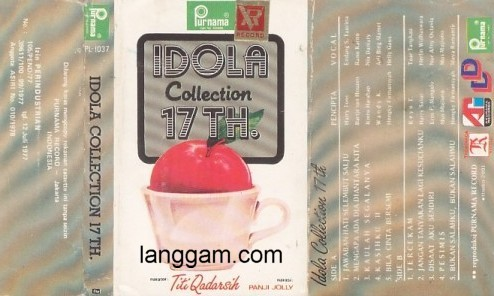 Idola Collection 17TH