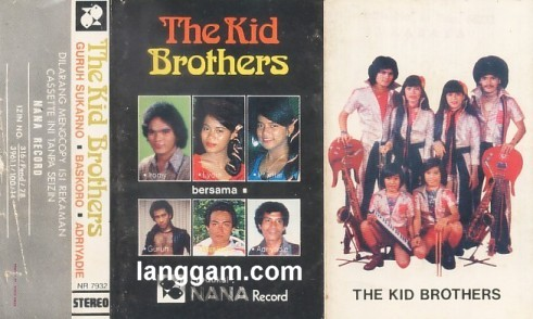 The Kid Brothers