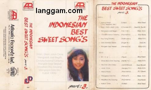 The Indonesian Best Sweet Songs Part 3