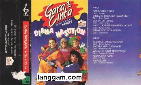 Gara-Gara Cinta - Click Image to Close