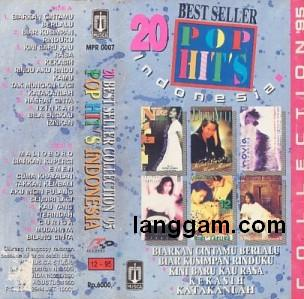 20 Best Seller Pop Hits Indonesia