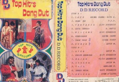 Top Hits Dangdut