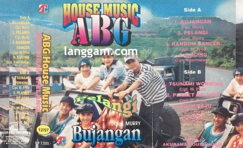 ABG House Music