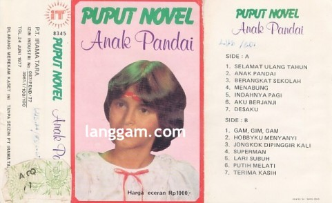 Anak Pandai - Click Image to Close