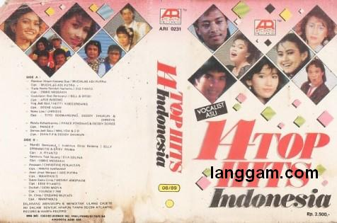 14 Top Hits Indonesia
