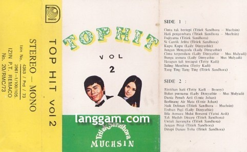 Top Hit Vol II