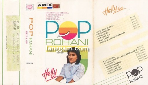 Pop Rohani