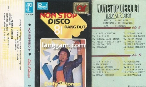Nonstop Disco Dangdut 81