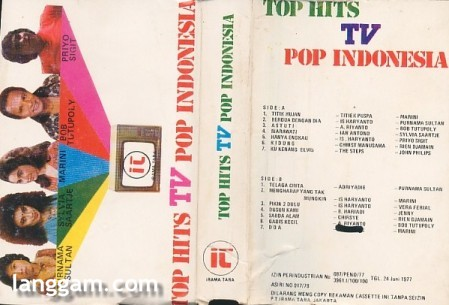 Top Hits TV Pop Indonesia