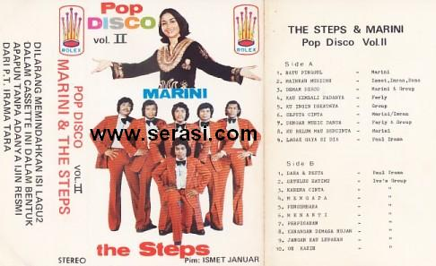 Pop Disco Vol II