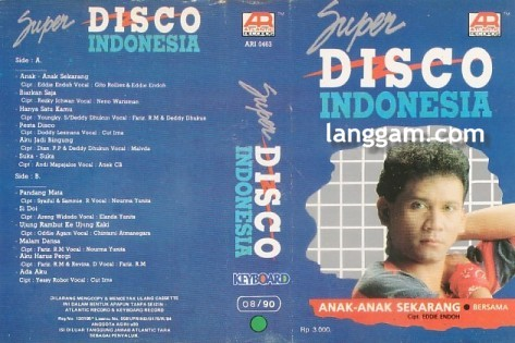 Super Disco Indonesia