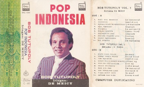 Pop Indonesia
