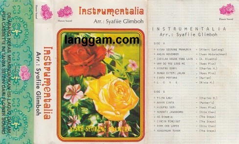 Instrumentalia - Click Image to Close
