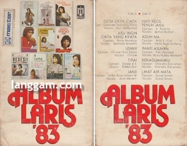 Album Laris 83