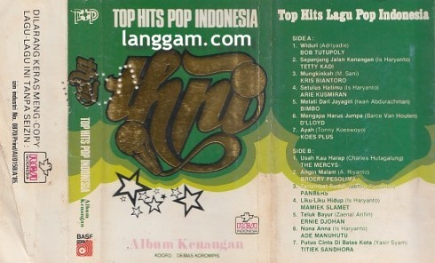 Top Hits Pop Indonesia