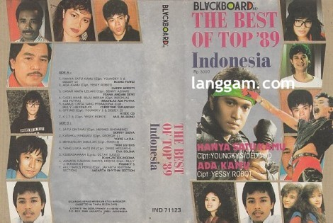 The Best of Top '89 Indonesia