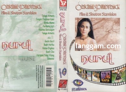 Original Soundtrack Film & Sinetron Starvision