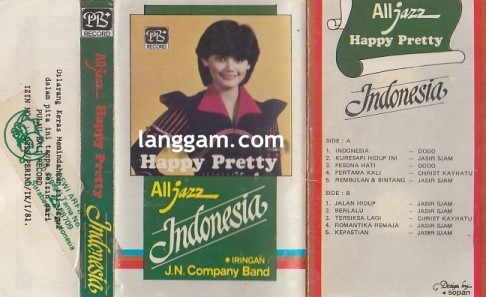 All Jazz Indonesia
