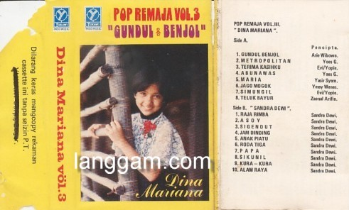 Pop Remaja Vol 3